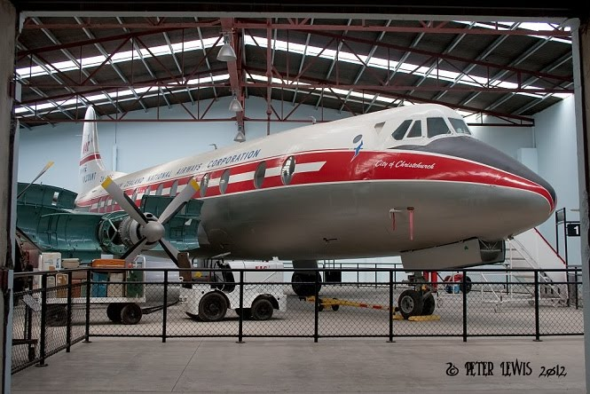 FAS - Vickers Viscount